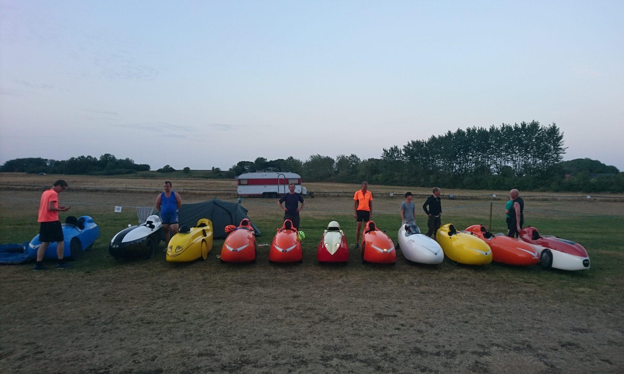 Nordic Velomobil Tour